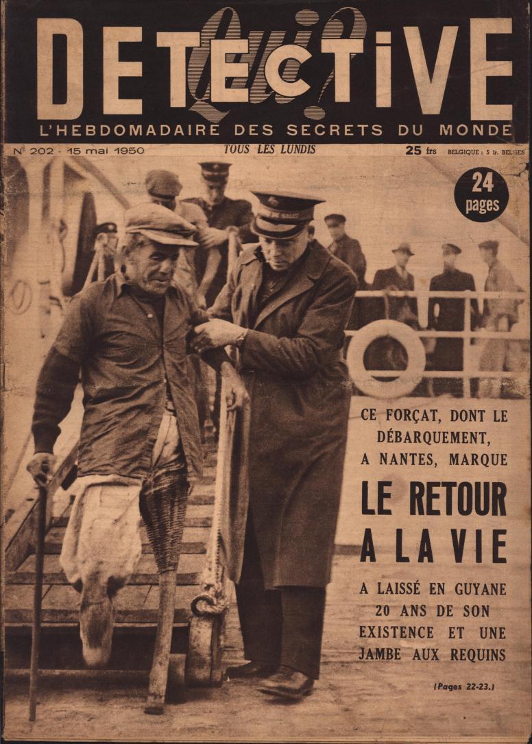 Qui Detective 1950 05 15