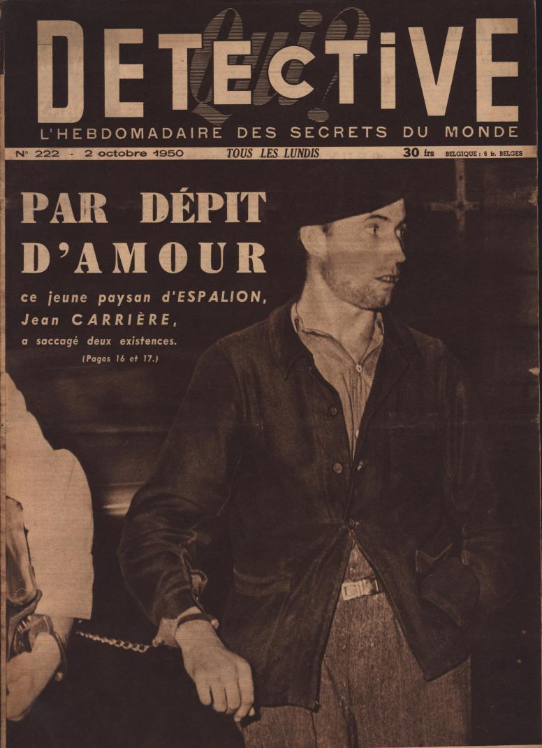 Qui Detective 1950 10 02