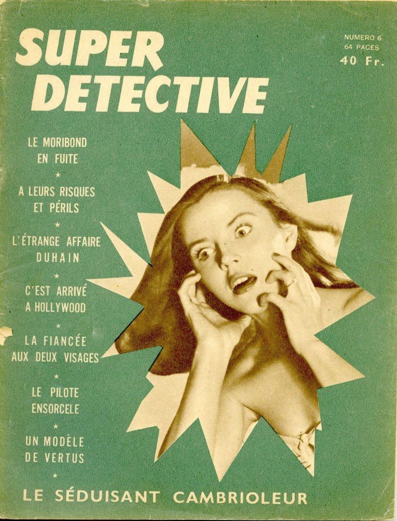 super detective 6059