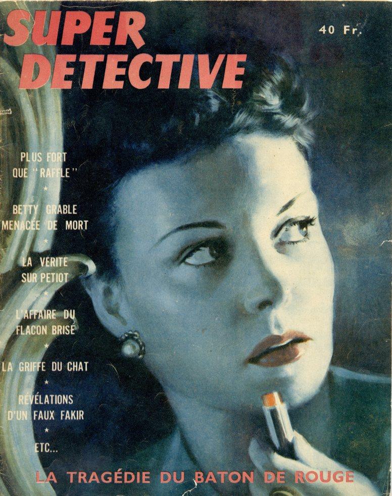 super detective056