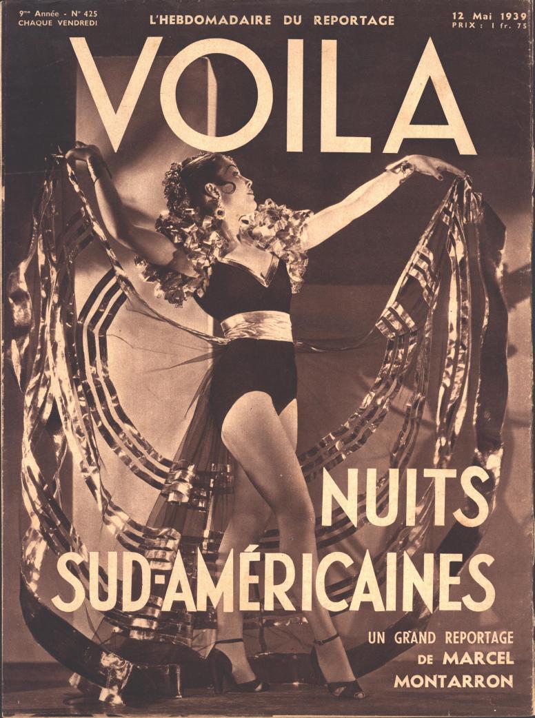 Voila 1939 May 12 bc