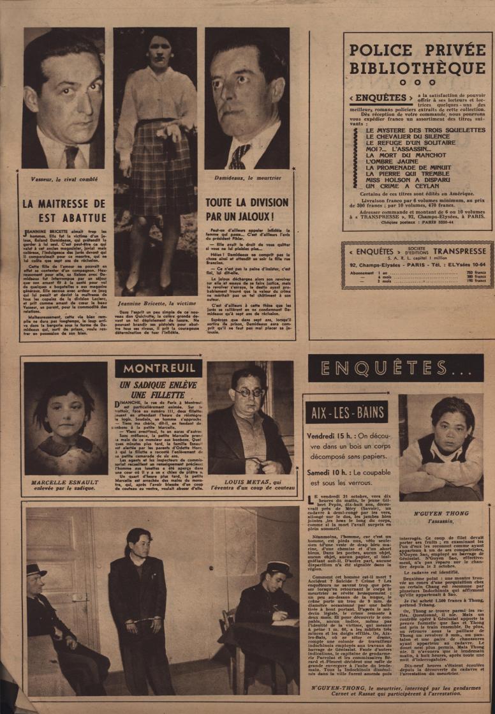 enquetes-1947-11-20-no-1-colophon