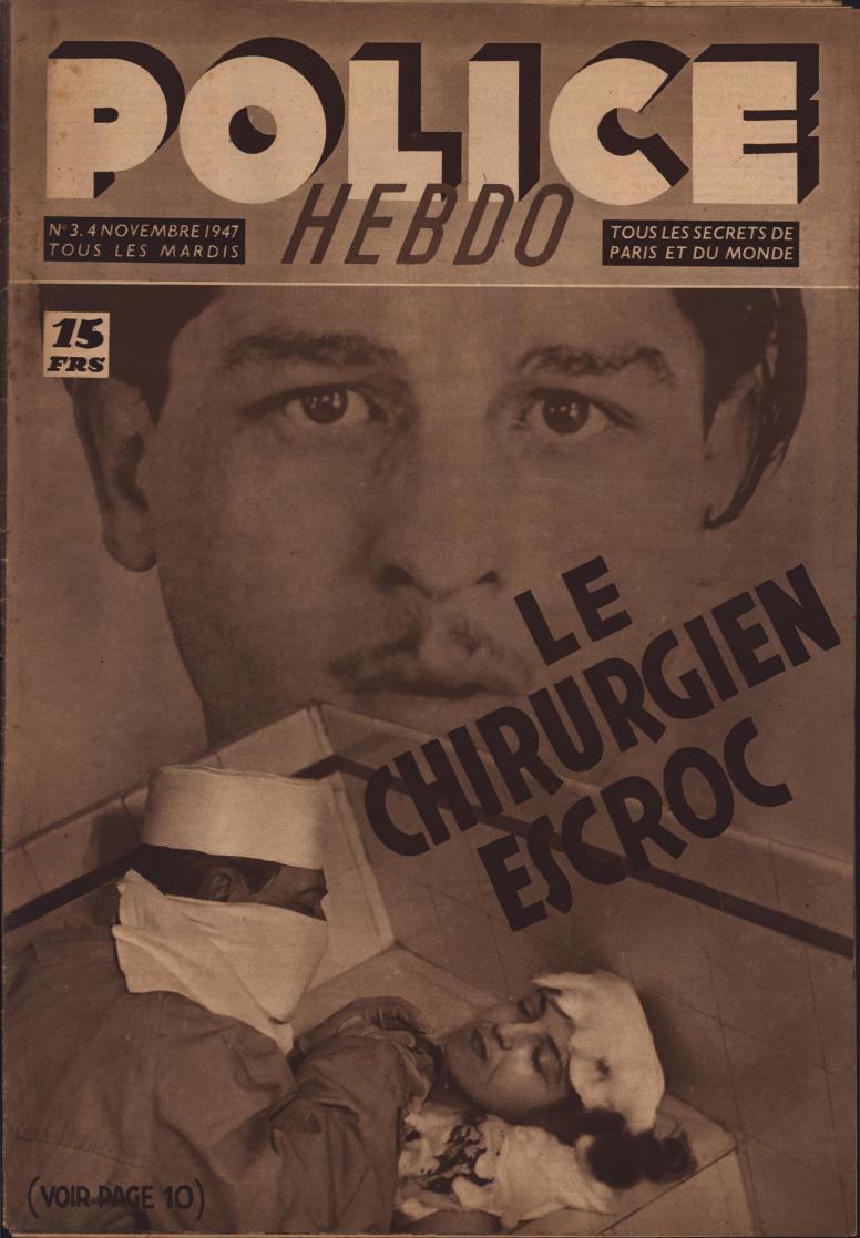 police-hebdo-1947-11-04