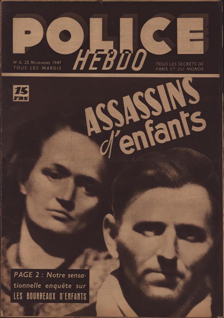 police-hebdo-1947-11-25