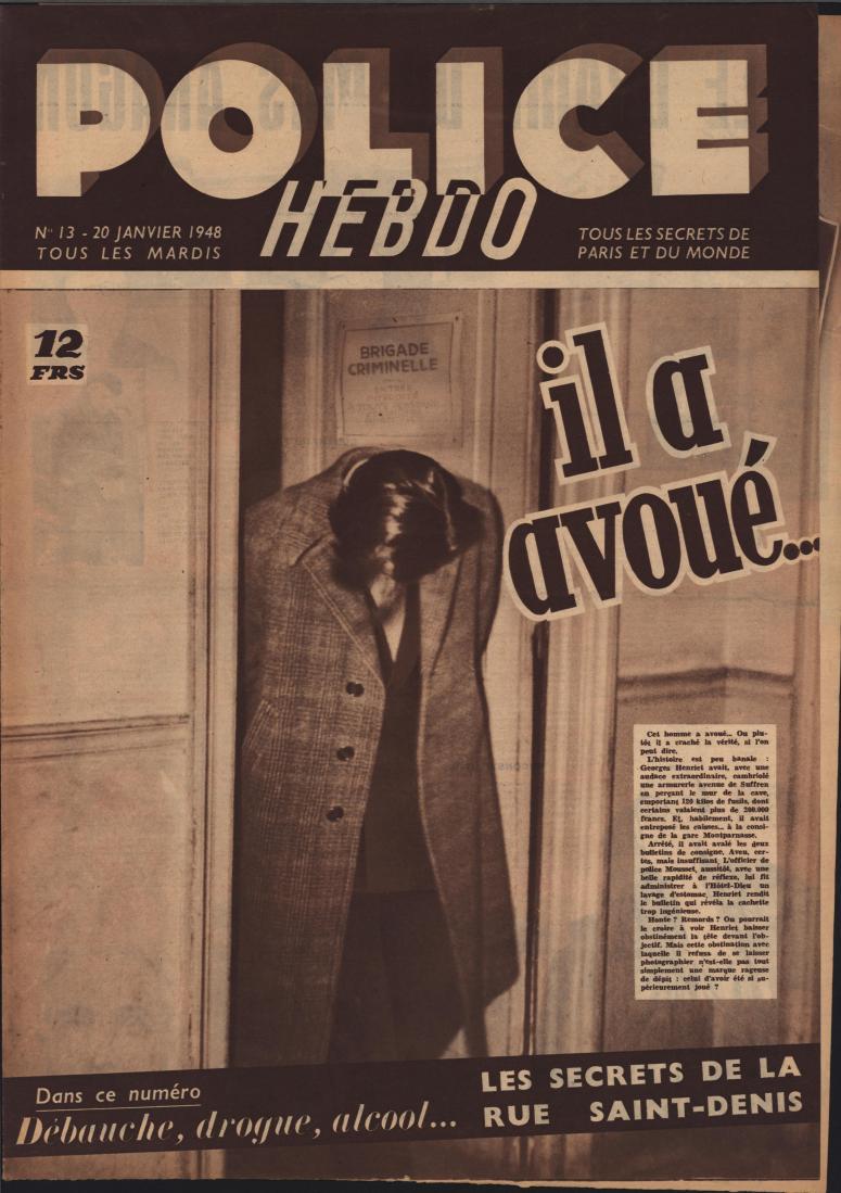 police-hebdo-1948-01-20