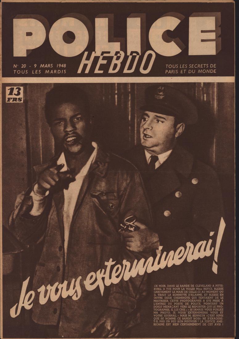 police-hebdo-1948-03-09