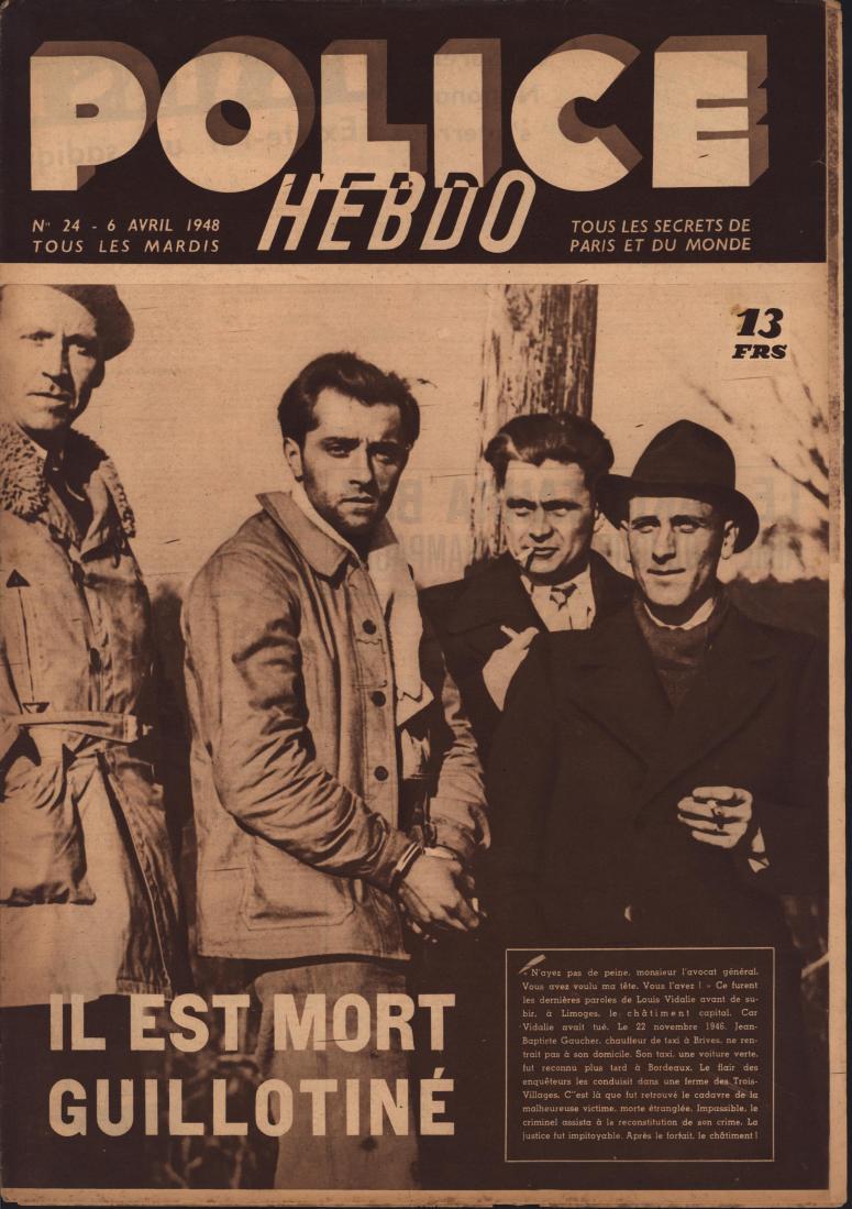 police-hebdo-1948-04-06