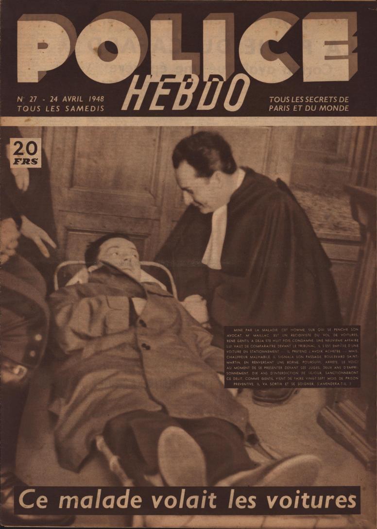 police-hebdo-1948-04-24