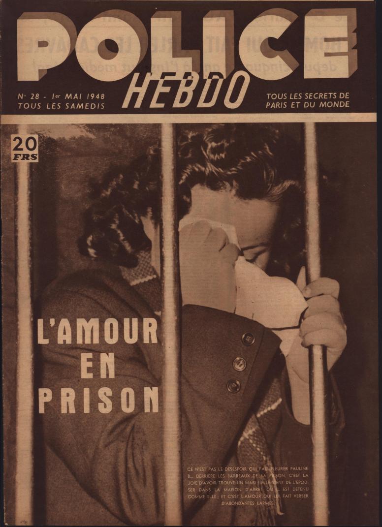 police-hebdo-1948-05-01