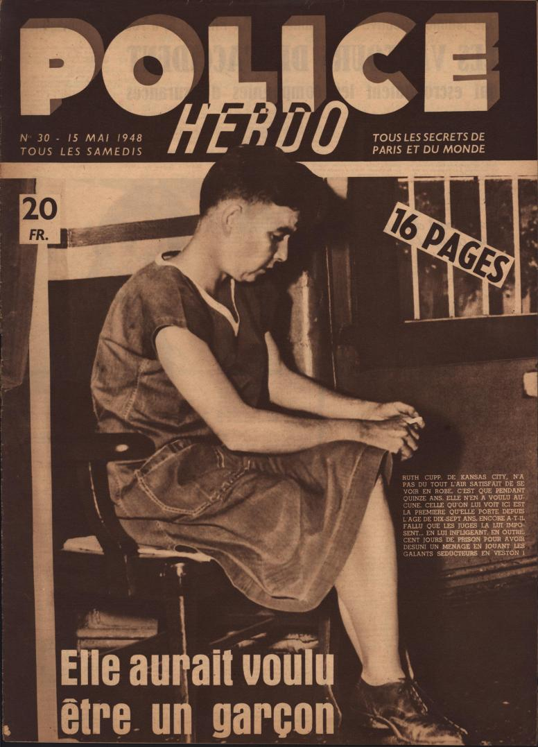 police-hebdo-1948-05-15