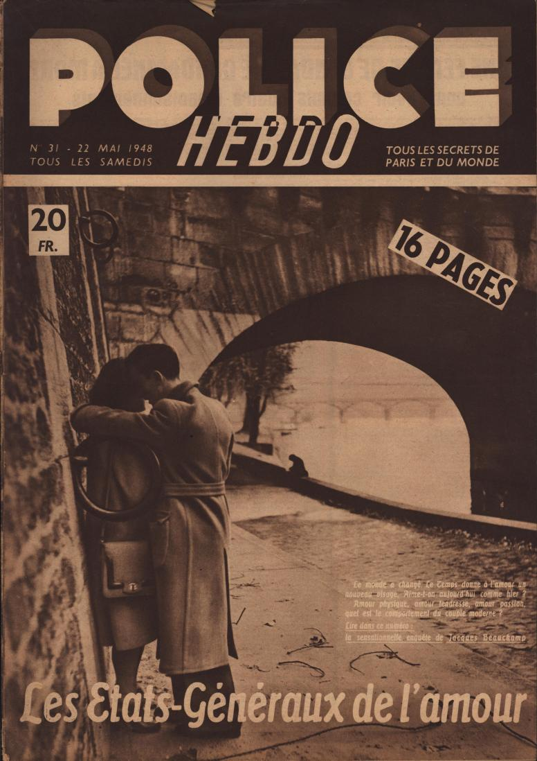 police-hebdo-1948-05-22