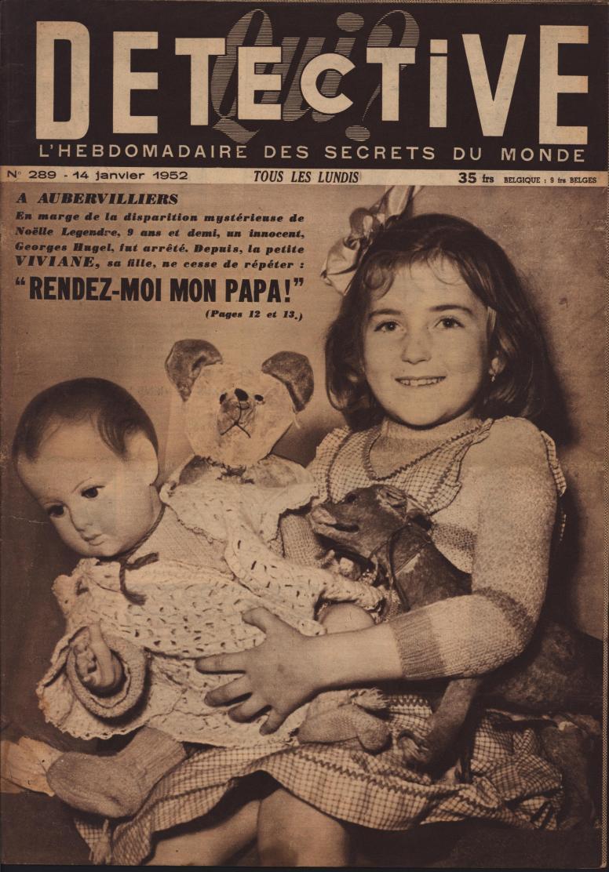Qui Détective 1952 01 14
