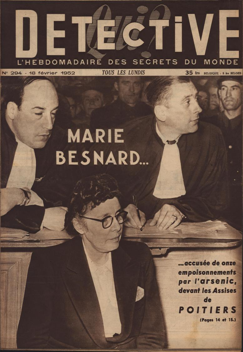 Qui Détective 1952 02 18