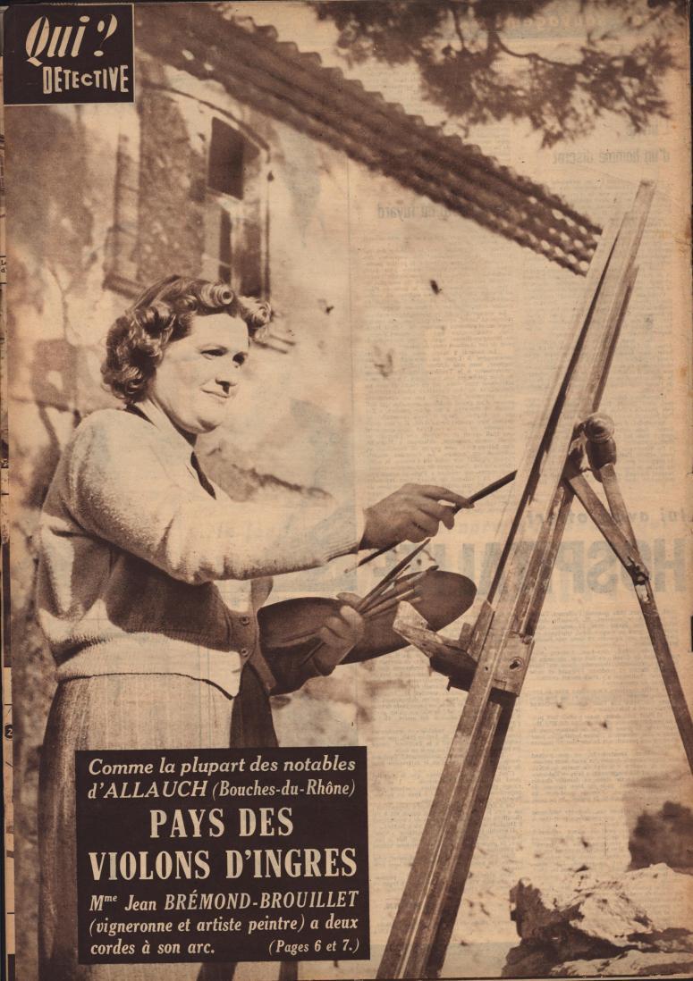 Qui Détective 1952 03 24 bc