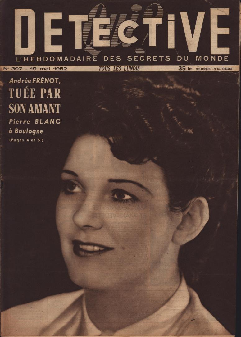 Qui Détective 1952 05 19