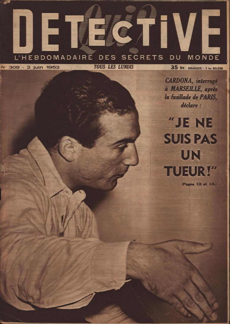 Qui Détective 1952 06 02