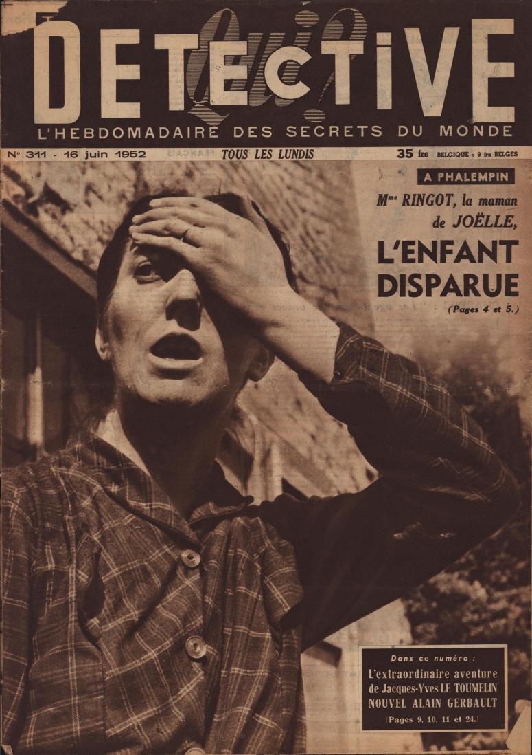 Qui Détective 1952 06 16