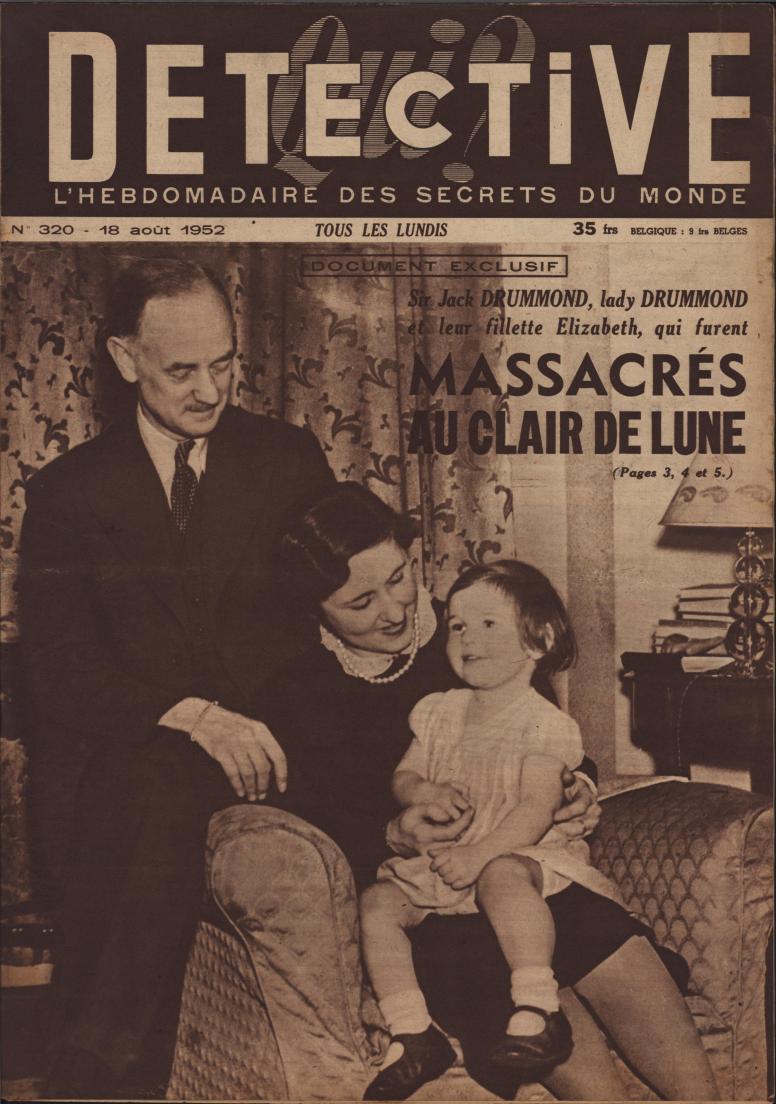 Qui Détective 1952 08 18