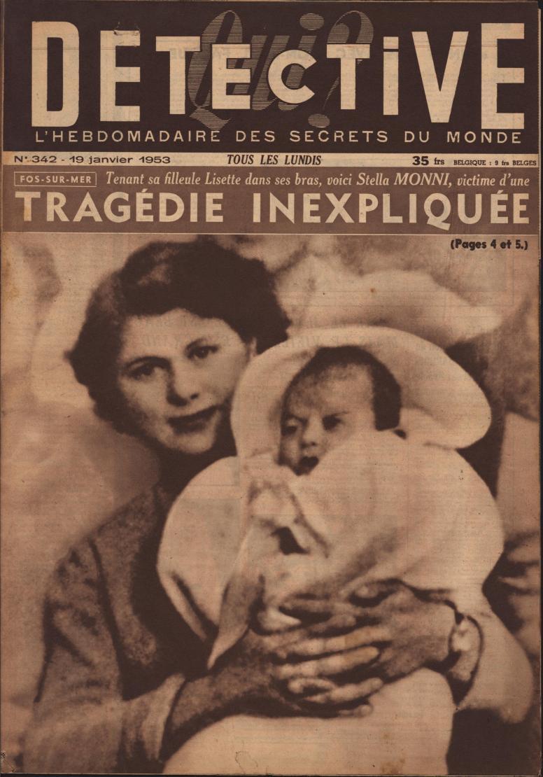 Qui Détective 1953 01 19