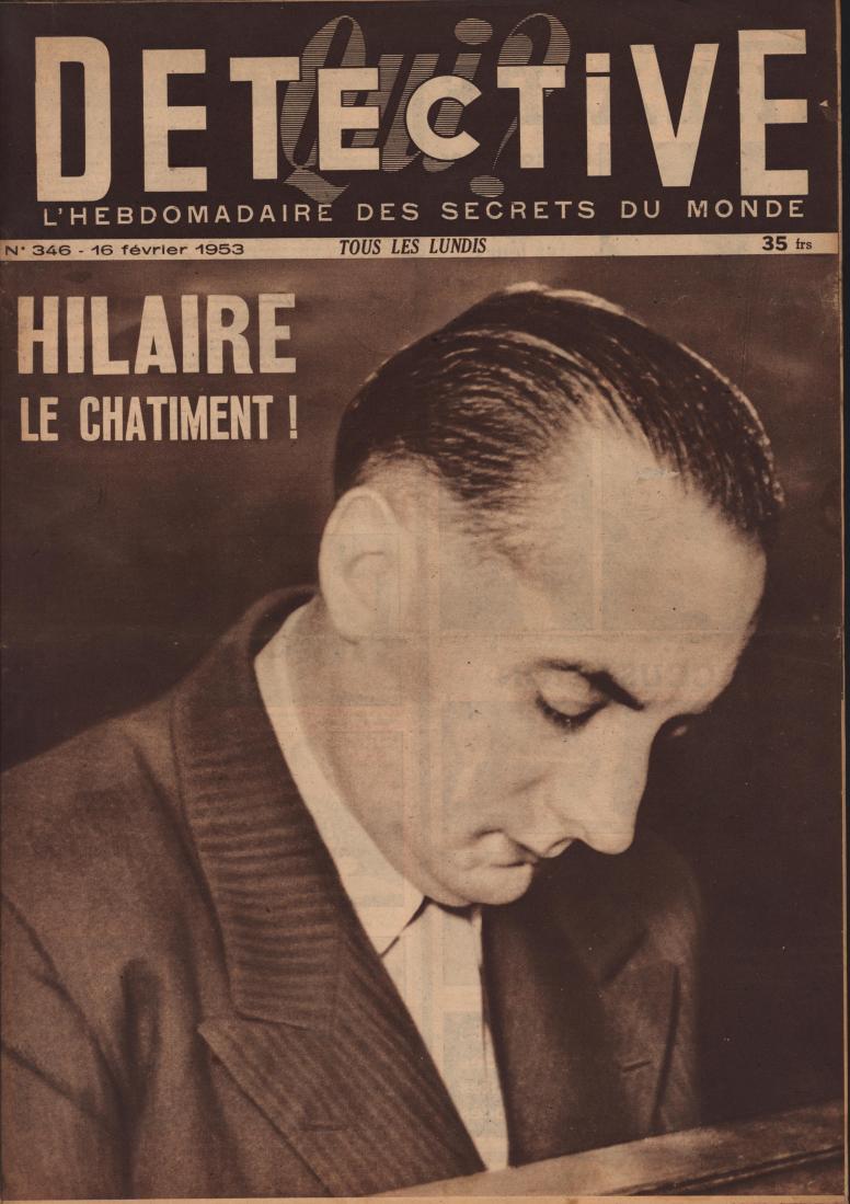 Qui Détective 1953 02 16
