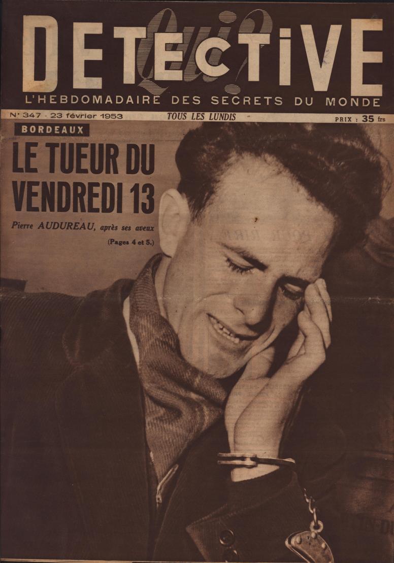 Qui Détective 1953 02 23