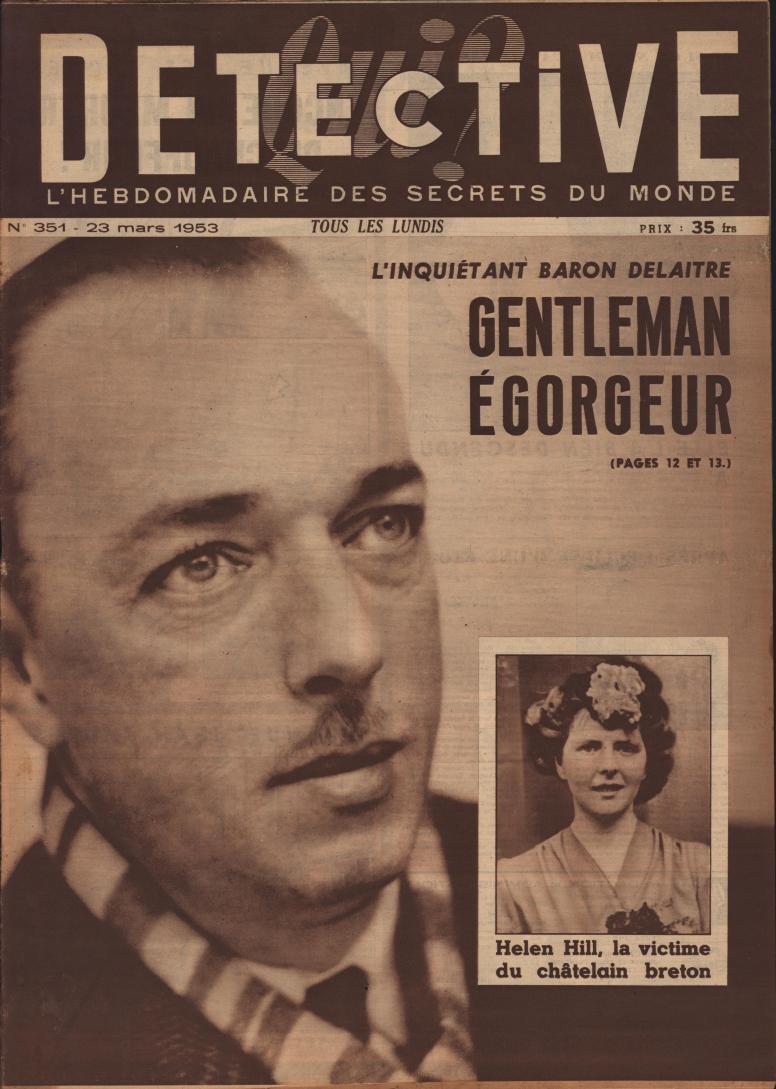 Qui Détective 1953 03 23