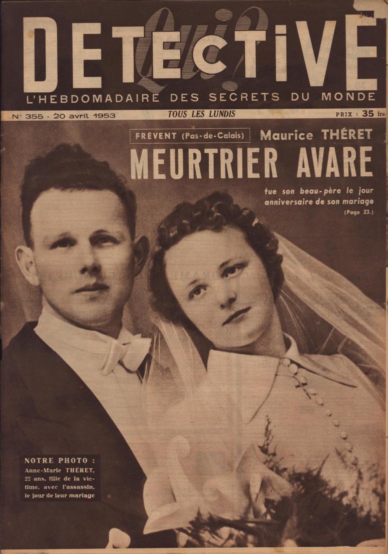 Qui Détective 1953 04 20