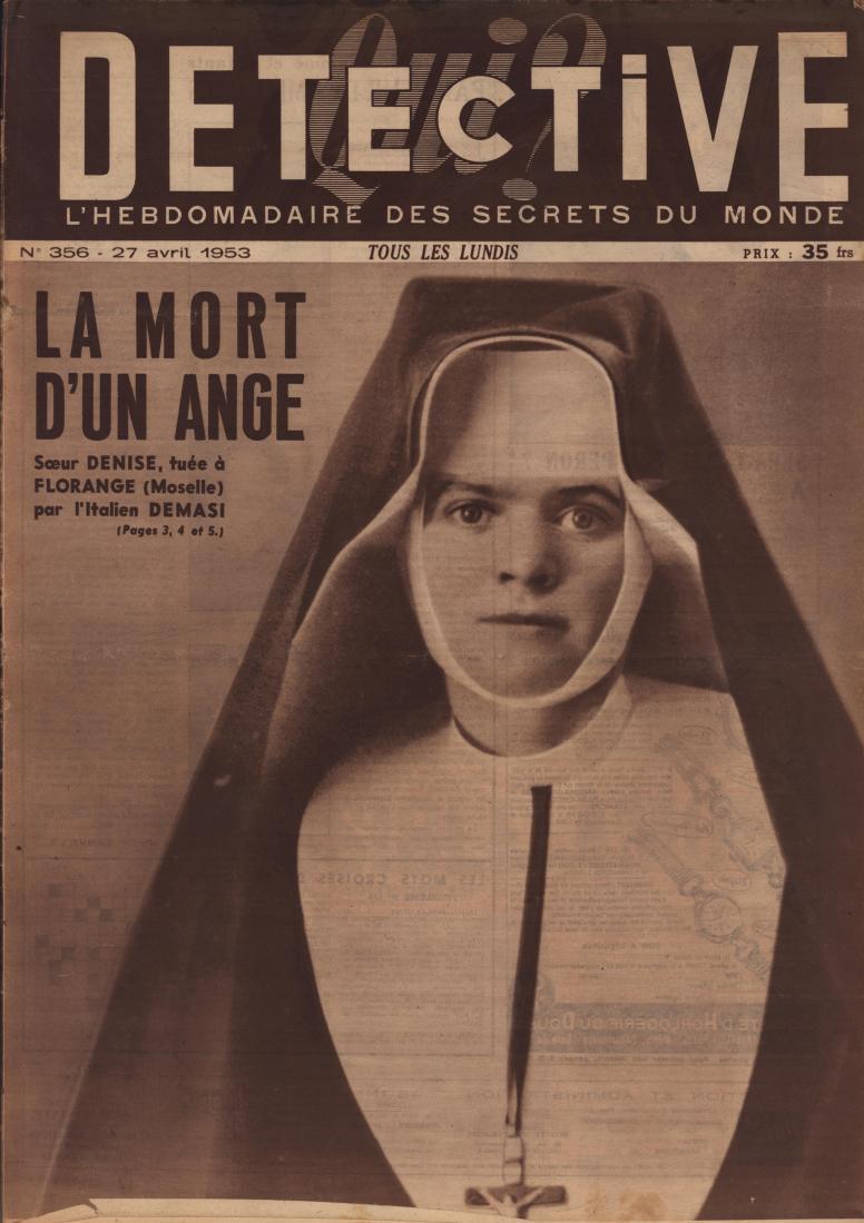 Qui Détective 1953 04 27