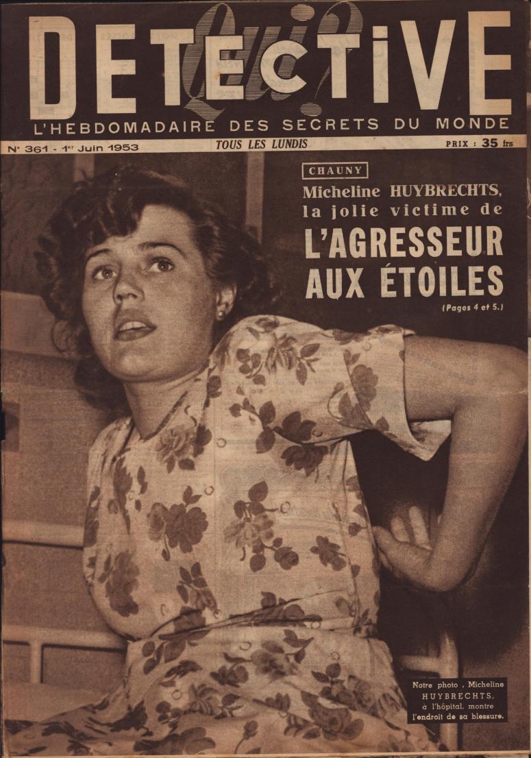 Qui Détective 1953 06 01