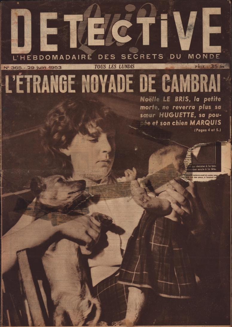 Qui Détective 1953 06 29