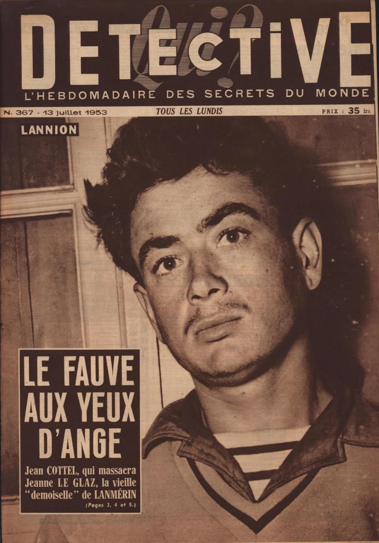 Qui Détective 1953 07 13