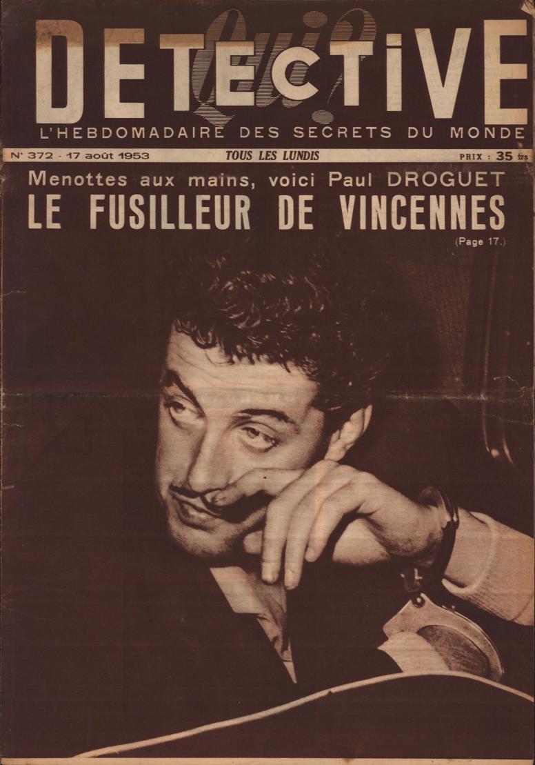 Qui Détective 1953 08 17