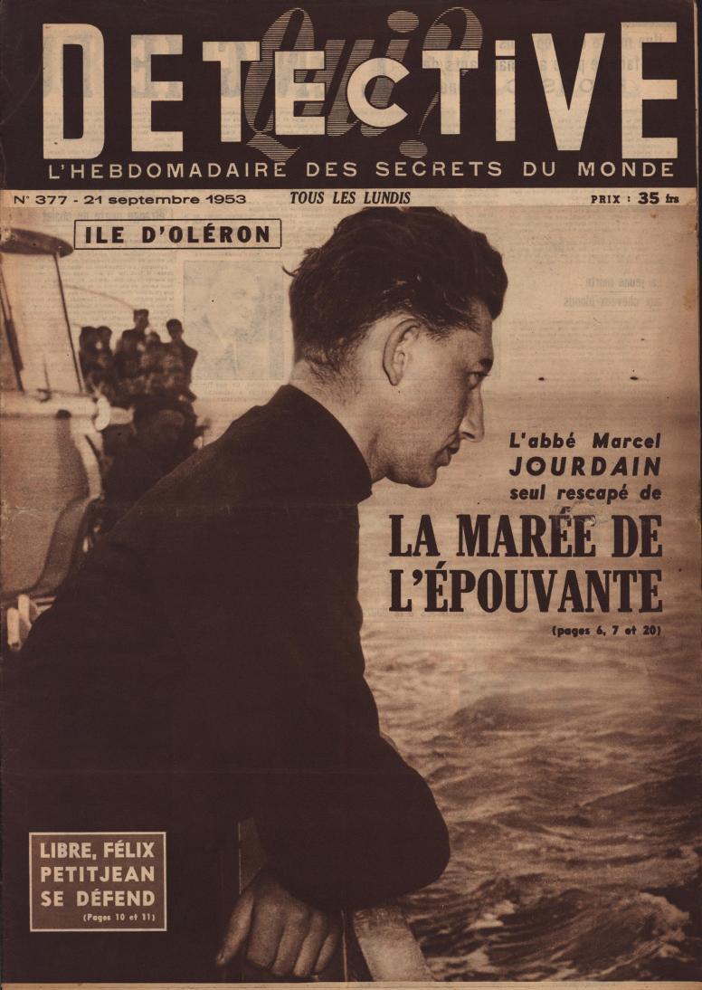 Qui Détective 1953 09 21