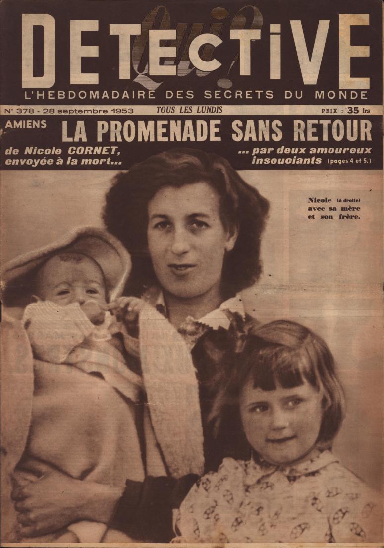Qui Détective 1953 09 28