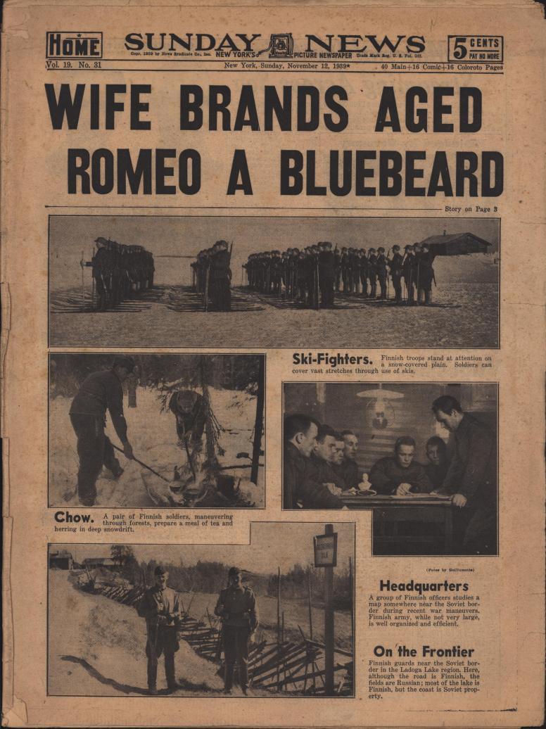sunday-news-1939-11-12