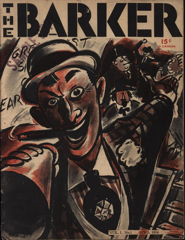 The Barker 1934 04 vol 1 no 1