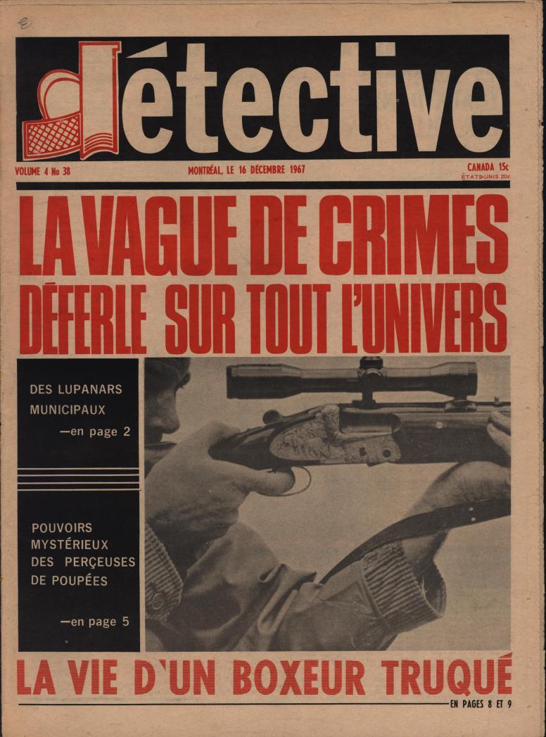 Détective 1967 12 16