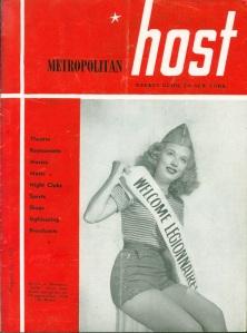 Metropolitan Host 1947 08 30